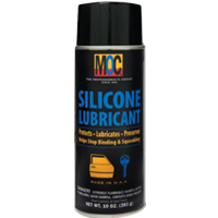 10031 - Silicone Lubricant