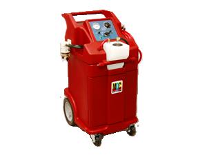 Diesel Injector Machine