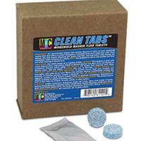 61121 - Clean Tabs